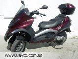 Скутер Piaggio MP3