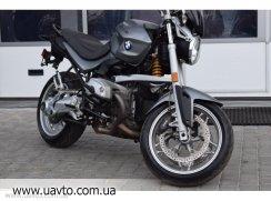 Мотоцикл BMW R1200R