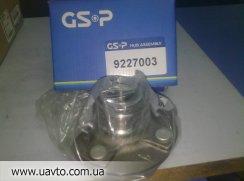 Ступица задняя NISSAN PRIMERA P10 43200-50J06 , 9227003