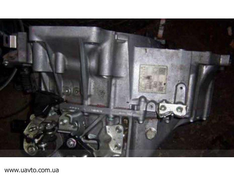 Коробка автомат MAZDA CX-7