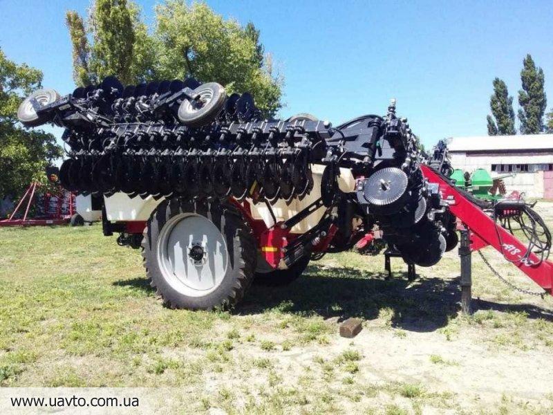 Разбрасыватель Titan machinery Fast A 1860