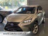Lexus NX300h Europa