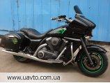 Мотоцикл Kawasaki VN 1700 VAQUERO