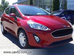 Ford Fiesta 1.1 Trend Plus