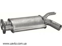 Резонатор в Одессе на иномарку BMW 520i 2.0i -24V 90-