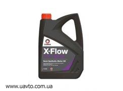 Масло X-FLOW F 5W30 SEMI.4L