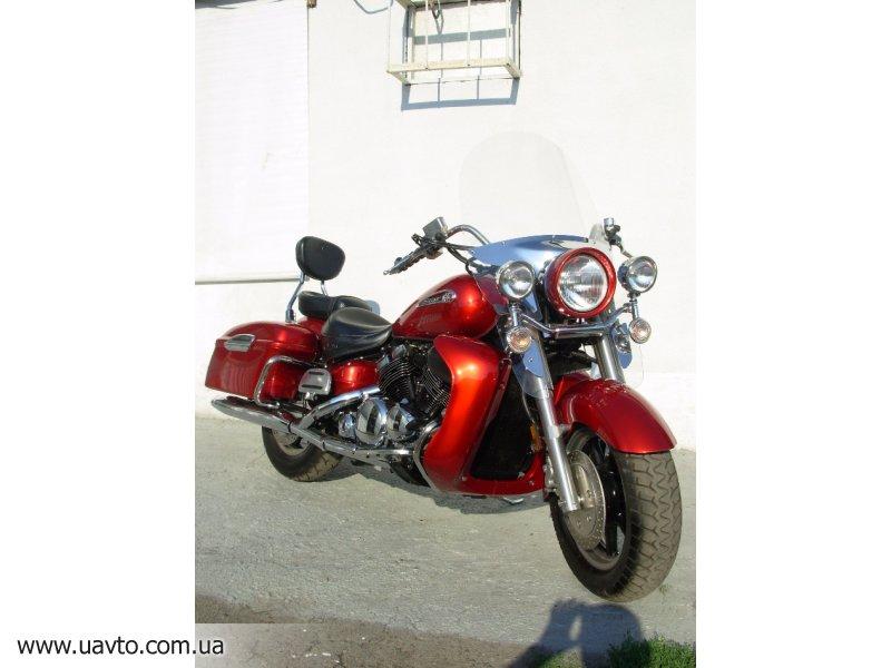 Мотоцикл Yamaha  Royal Star