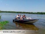 Лодка ДНЕПР 2