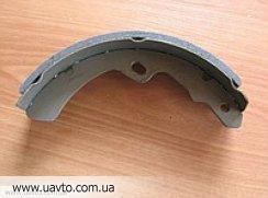JAC (Джак) 1020  FAW ( Колодки тормозные  (Фав) 1041 в Одессе