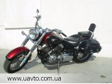 Мотоцикл Yamaha  Drag Star 600
