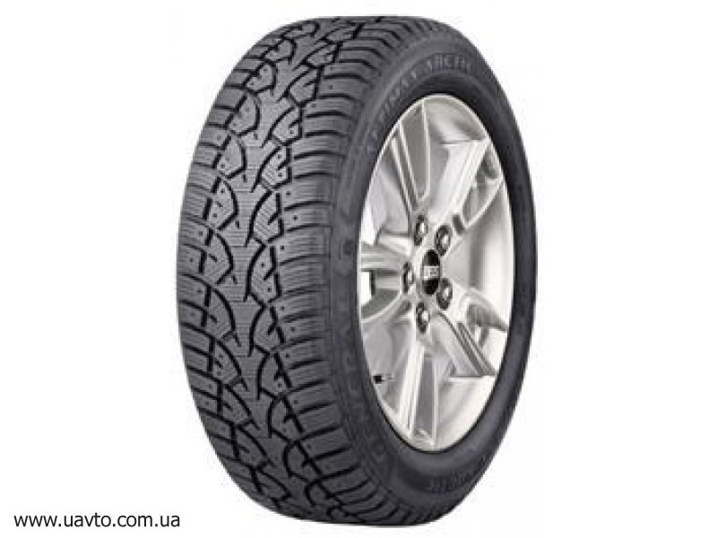 Шины 205/65R15 General Tire Altimax Arctic