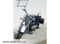 Мотоцикл Suzuki  Boulevard с 50