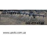 Опрыскиватель Зубовая СЗБ-8 сцепка борон(средние,тяжелые) с транспортным устро Зубовая СЗБ-8 сцепка борон(средние,тяжелые) с транспортным устро