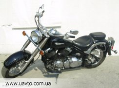 �������� Yamaha  Drag Star 400