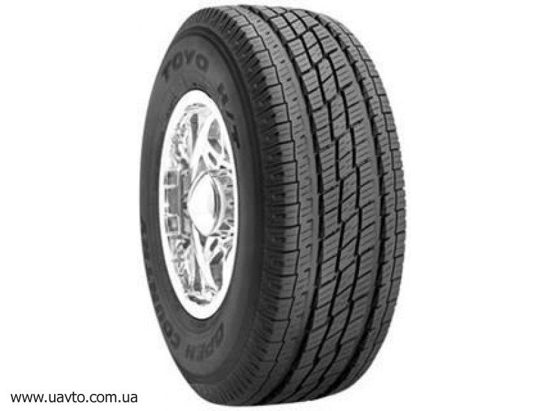 Шины 265/60R18 Toyo Open Country HT