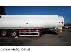 прицеп Magyar Fuel Tank 2004