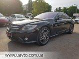 Mercedes-Benz CL 550 AMG