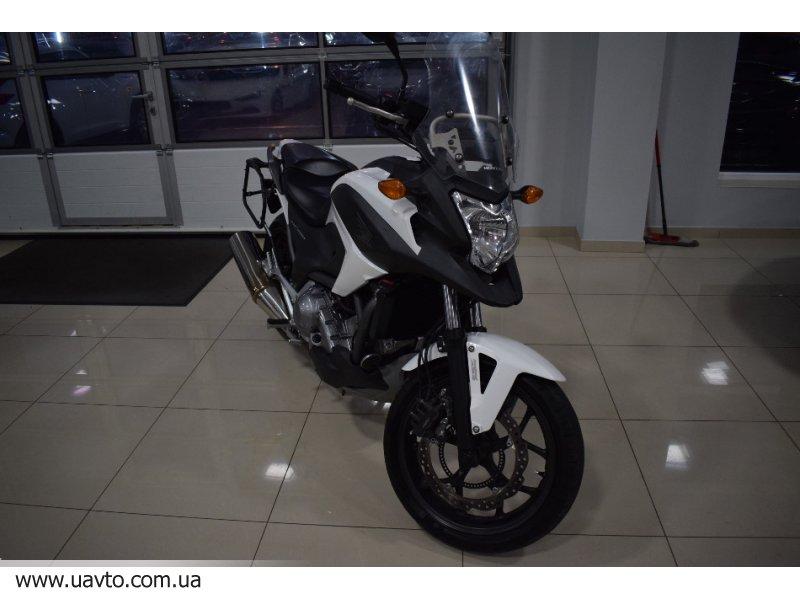 Мотоцикл Honda  NC