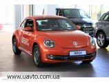 Volkswagen Beetle Summer Life