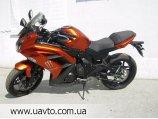 Мотоцикл Kawasaki  EX 650