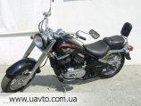 Kawasaki   Vulcan 400