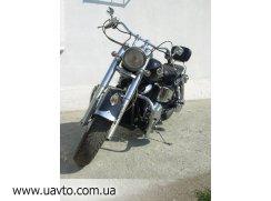 �������� Honda  Shadow 400