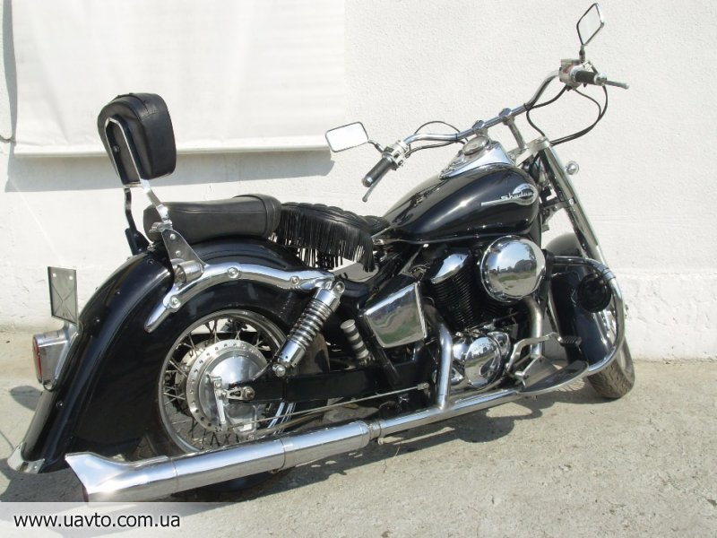 Мотоцикл Honda  Shadow 400