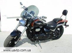 Мотоцикл Suzuki  Boulevard м 50