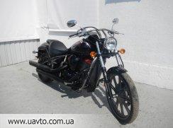 Мотоцикл Kawasaki  Vulcan Custom