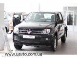 Volkswagen Amarok Doublecab