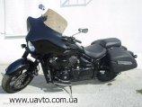 Мотоцикл Suzuki  Boulevard BOSS C90T