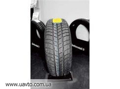Шины 255/55R18 Barum 4x4 POLARIS 3