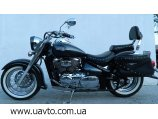 Мотоцикл SUZUKI   Boulevard 800-С50T
