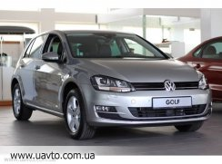 Volkswagen Golf Star Team