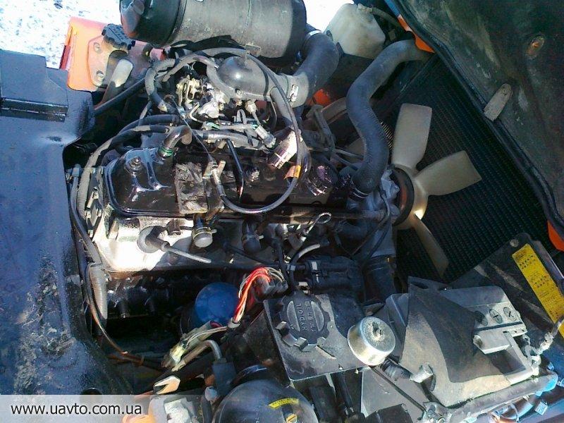 Погрузчик Toyota 44-5FG25