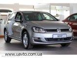 Volkswagen Golf Star Team