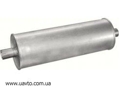 Глушитель в Одессе на иномарку Mercedes 207D-410D 89-