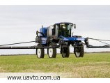 New Holland Guardian SP 275 F