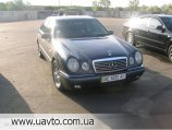 Mercedes-Benz E-Класс.  Одесса $10,700 1997 г.вып.370 тыс.км, 2.0 л Бензин, мех. КПП Airbag Электро пакет Климат...