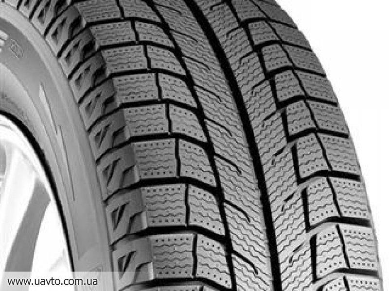 Шины 235/55R18 Michelin Latitude X-Ice 2