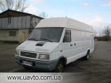 Iveco turbo-daily 40c