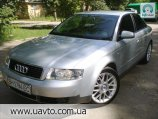 Audi A4 - ELEGANCE!