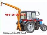 Манипулятор МНГ Новый!!Гидравлический МНГ-1500 манипулятор тракторный быстросьем Новый!!Гидравлический МНГ-1500 манипулятор тракторный быстросьем