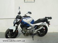 Мотоцикл Suzuki  Gladius