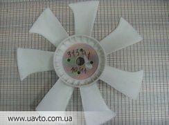 вентилятор лопасти FAW ФАВ