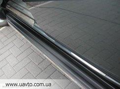 Пороги Hyundai ix35  HD0808 (HL-C0902)