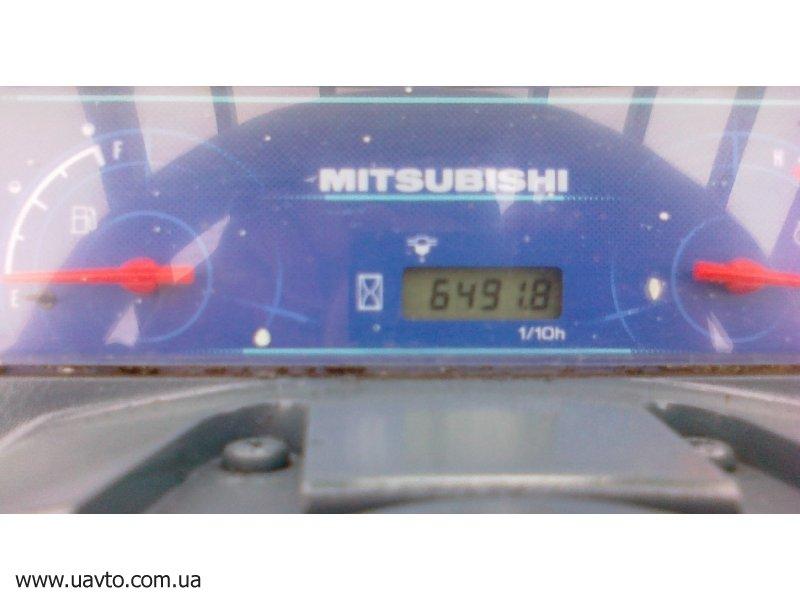 Погрузчик Mitsubishi FD30D-F14E