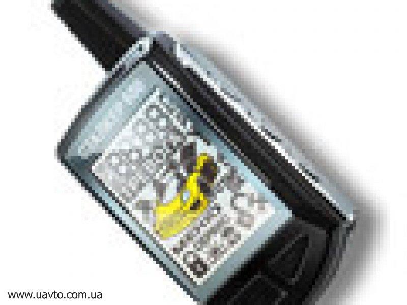 MS Stalker-600 light 3 Установка Сигнализаций в  Одессе