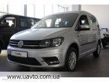 Volkswagen Caddy TL FUN