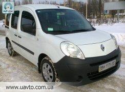 Renault Kangoo -в ИДЕАЛЕ!